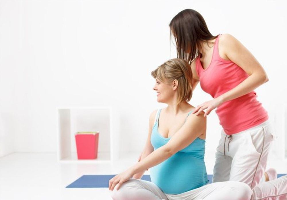 Cursus Zwangerschaps begeleiding Spoed